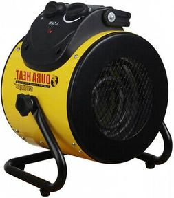 Space Heater Electric 1500W Garage Forced Air Fan Portable U