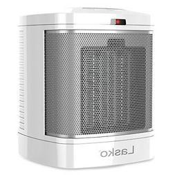 Lasko Electric Bathroom Portable Heater 225 sq. ft. White 15