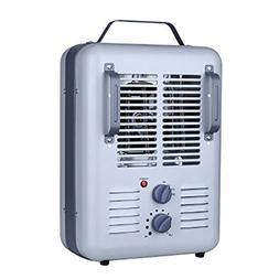 Utility 'Milkhouse' Style Electric Heater