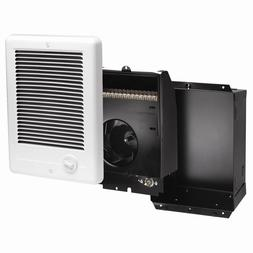 Cadet Electric In Wall Mount Electric Fan Space Heater Bath