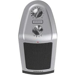 Lasko Electric Oscillating Ceramic Tower Space Heater 1500-W