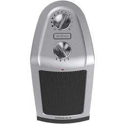 Lasko Electric Oscillating Ceramic Tower Space Heater, 1500-