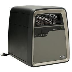 1500-watt Electric Portable Cool-touch Infrared Quartz Heate