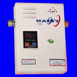 Electric SCR2 Titan N-120 Tankless Water Heater, Brand New,
