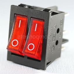 Electric Space Heater Switch Replacement Lakewood Delonghi 1