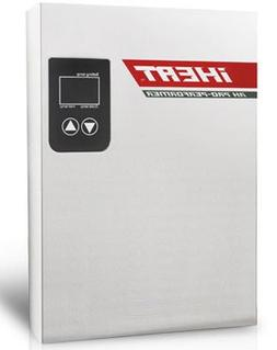 Iheat Electric Tankless Water Heater Model AHS11-D