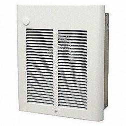 DAYTON Electric Wall Heater,BtuH 6824,208V, 2HAD1, Northern