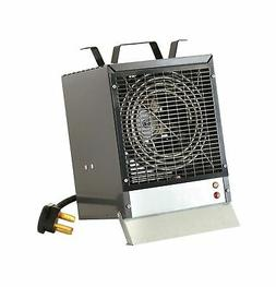 DIMPLEX EMC4240G Shop Space Heater Large Gray