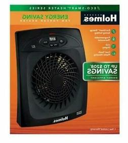 Holmes Energy Saving Fan-Forced Heater with Eco-Smart Techno