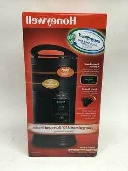 Honeywell Energysmart Surround Portable Ceramic Space Heater