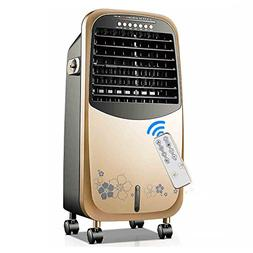 MEIDUO Fans Portable Air Conditioner and Heater with Remote