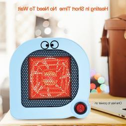 Fast Heating Electric Air <font><b>Heater</b></font> Mini Mu