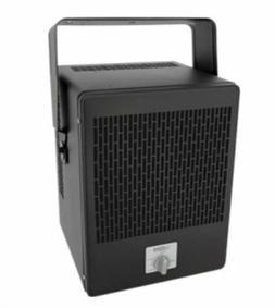 King Garage Space Heater EKB2450TB 5000 Watt New Electric Po