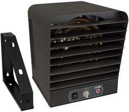 Garage Space Heater Portable Electric 5000 Watt 240V Forced