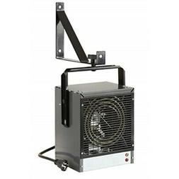Garage Workshop Heater Fan Forced with 4000 Watt Stainless S