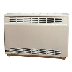 Gas Fired Room Heater, Empire, RH65CLP