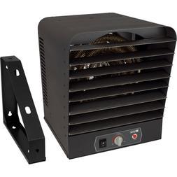 King Electric GH2405TB 5000W 240V Garage Heater w. Ceiling B