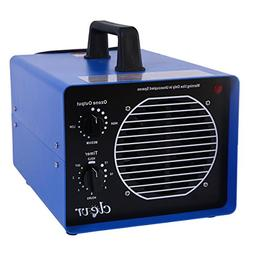Clevr Professional Grade Commercial Ozone Generator with UV