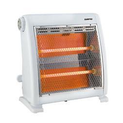 Optimus H-5511 Portable Indoor Electric Infrared Quartz Radi