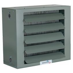 HC24SB01A Horizontal Hydronic Unit Heater - 24,000 BTU