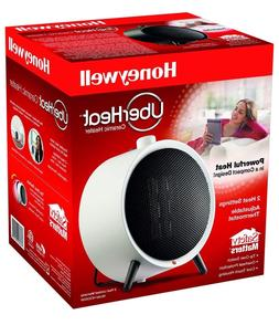 Honeywell HCE200W Uberheat Ceramic Heater White - Brand New