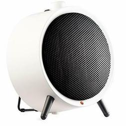 Honeywell HCE200W UberHeat Ceramic Heater White Energy Effic