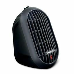 Honeywell HCE100B Heat Bud Ceramic Heater Black Energy Effic
