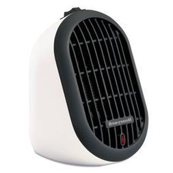 """Heat Bud Personal Heater, 250 W, 4 3/8"""" x 5 7/8"""" x 8 5/8"""", W"""