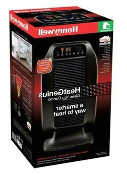 Honeywell Heat-Genius Ceramic Space Heater HCE845B 120v