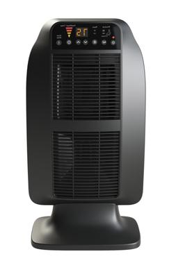Honeywell Heat-Genius Programmable Ceramic Space Heater with