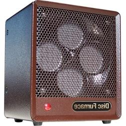 NEW Brown Box World Market HEATER The Original Brown Box Cer