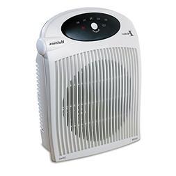 ** 1500W Heater Fan w/ALCI Heater, Plastic Case, 10 1/4 x 6