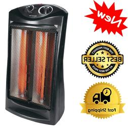 Comfort Zone Heater Radiant Tower Heat Space Electric Heater