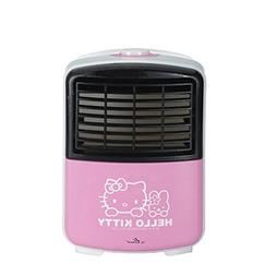 Hanil Hello Kitty HEF-600HK Portable Electric Compact Mini H