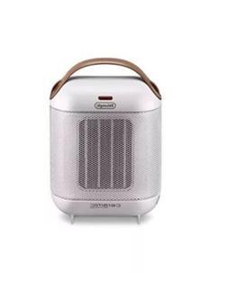 Delonghi HFX30C15.W Capsule Ceramic Heater White Space Heate