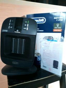 DeLonghi HFX6001FL 1500W Ceramic Electric Space Heater