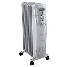 PELONIS HO-0201 Portable Radiator Heater with 3 Heat Setting