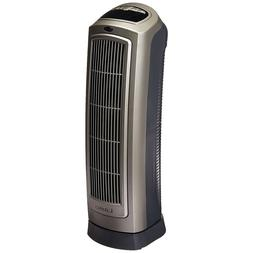 Space Heater For Home Compact Ceramic Floor Tower Office Osc
