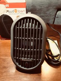 HONEYWELL, Heat Bud, Ceramic Personal Heater for Office/Desk
