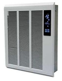 QMARK HOSS4007, Commercial Electric Wall Heater, Metal, 1365