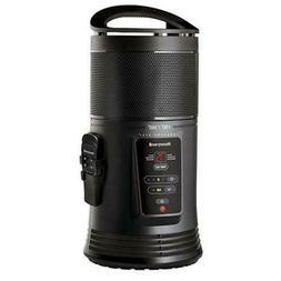 Honeywell HZ-445R Ceramic Surround Heat with Remote Portable