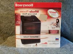 Honeywell HZ960 Large Room Infrared Space Heater with Remote