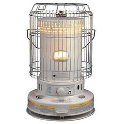 Indoor Kerosene Fuel Space Heater Portable DuraHeat Convecti