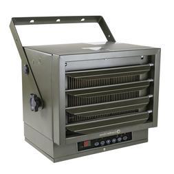 Comfort Zone Industrial Ceiling Mount Heater Remote 7500 Wat