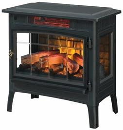 Duraflame Infrared Electric Heaters Quartz Electric Fireplac