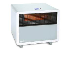 Crane Infrared Heater Space Heater with Quartz Heating Eleme