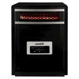 Holmes Infrared Quartz Heater Console - Black