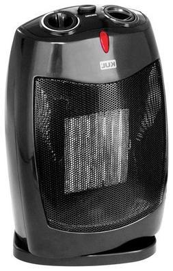 Kul KU39301 1500 Watt Compact Ceramic Space Heater