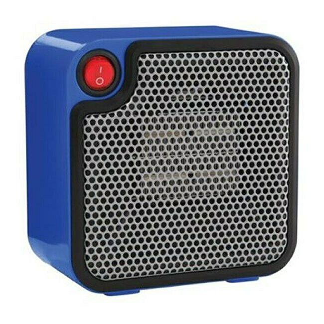 Personal Heater 250 Watts