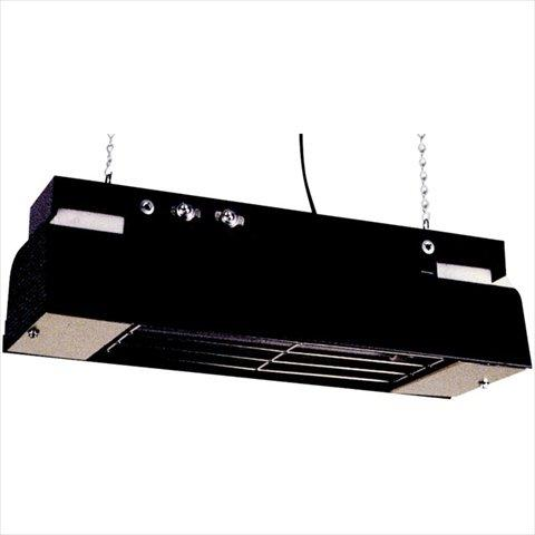 105807 infrared utility heater